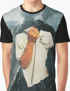 Pollution Graphic T-Shirt
