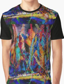 Color-fully Yours Graphic T-Shirt