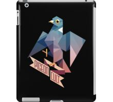 Pigeon Cult iPad Case/Skin
