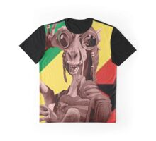 Sebulba is African Graphic T-Shirt
