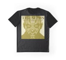 Sithways Here We Come Graphic T-Shirt