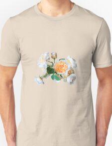 English roses Unisex T-Shirt