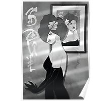 SOUL Noir Poster