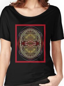 PANSPERMIA HYPOTHESIS 789 Women's Relaxed Fit T-Shirt