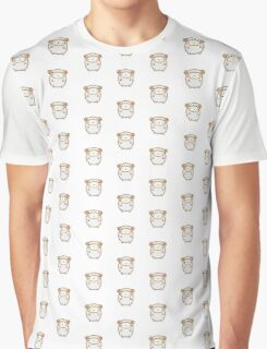 Cute Sheep Graphic T-Shirt