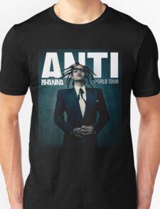 RIHANNA ANTI Unisex T-Shirt