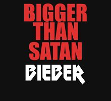 Bigger Than Satan Unisex T-Shirt