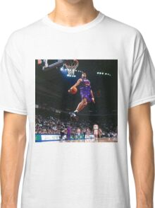 Toronto Raptors - Vince Carter Classic T-Shirt
