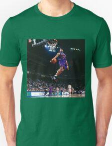 Toronto Raptors - Vince Carter Unisex T-Shirt