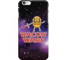 Bacon wars - Jake iPhone Case/Skin