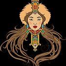 - Mongolian - by Losenko  Mila