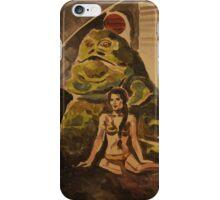 Star Warz iPhone Case/Skin