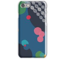 Thirteen iPhone Case/Skin