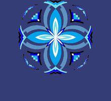 10 - Blue Unisex T-Shirt