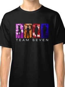 Team Seven Classic T-Shirt