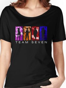 Team Seven Women's Relaxed Fit T-Shirt