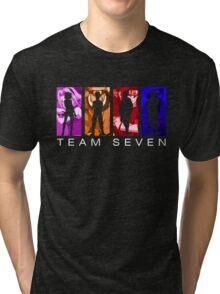 Team Seven Tri-blend T-Shirt