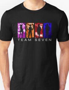 Team Seven Unisex T-Shirt