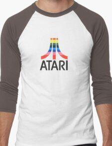 ATARI Video Computer Systems Men's Baseball ¾ T-Shirt