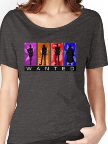 Wanted Lupin III Women's Relaxed Fit T-Shirt