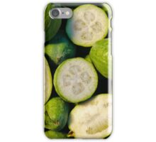 Feijoa  iPhone Case/Skin
