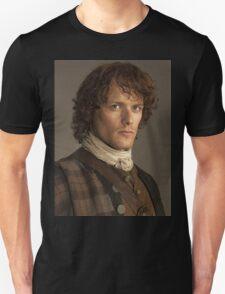 Jamie Fraser 1 T-Shirt