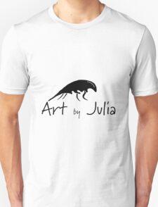 Art by Julia T-Shirt