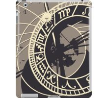 Time Is Relative To Me iPad Case/Skin