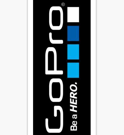 Gopro  Sticker