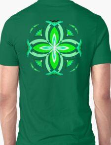 10 - Green T-Shirt