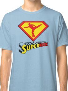 Superkick! Classic T-Shirt