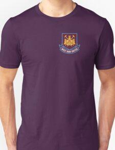 West Ham United Badge - BPL T-Shirt