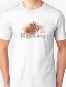 Abstract Bilgewater Logo T-Shirt