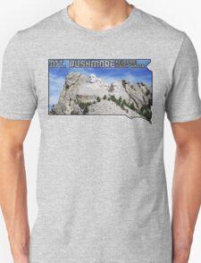 Mt. Rushmore (South Dakota) T-Shirt