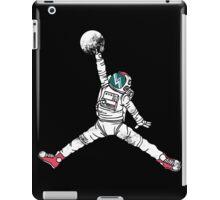 Slam Dunk In Space iPad Case/Skin