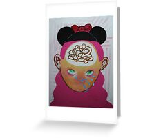 noodlehead Greeting Card