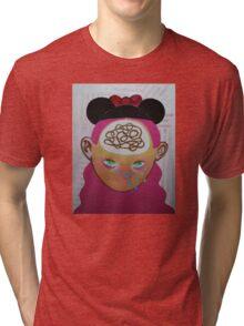 noodlehead Tri-blend T-Shirt