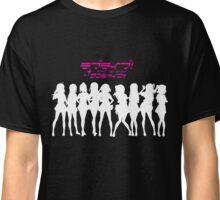 Love Live! Sunshine!! (White Edition) Classic T-Shirt