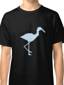 Blue Flamingo! Classic T-Shirt
