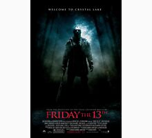 Friday The 13th (Remake) - Original Poster 2009 Unisex T-Shirt