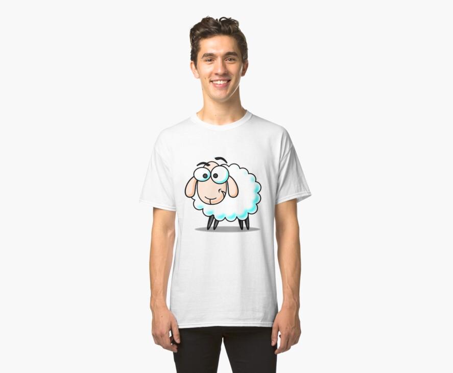 Ambigu Lamb by adeliaadelaide
