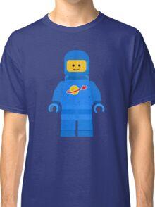Lego Space Minifigure Classic T-Shirt