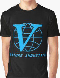 Venture Industries Graphic T-Shirt