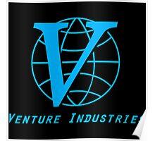 Venture Industries Poster