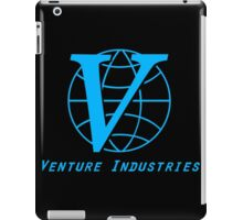 Venture Industries iPad Case/Skin