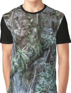 Forest Fall Graphic T-Shirt