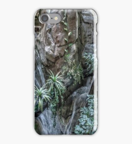 Forest Fall iPhone Case/Skin
