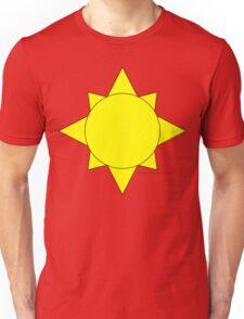 Sunboy, Legion of Superheroes Unisex T-Shirt