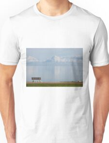 View of Gulf St Vincent Unisex T-Shirt