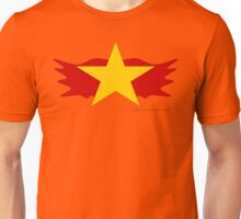 Wildfire, Legion of Superheroes Unisex T-Shirt